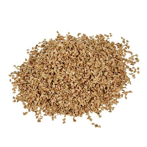 Korkgranulat 2 - 3 mm 75 g / ~ 1 l