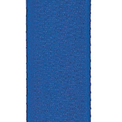 Dekoband Standard waschbar 30° 15 mm royalblau