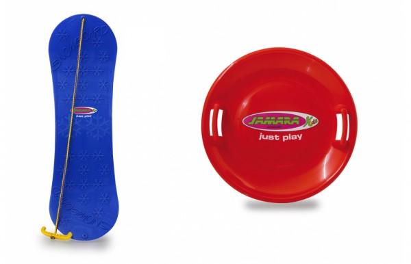 JAMARA 460414 - Junge/Mädchen - Kunststoff - Blau - Rot