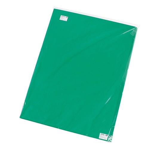 Moosgummiplatte 500 x 700 x 3 mm hellgrün