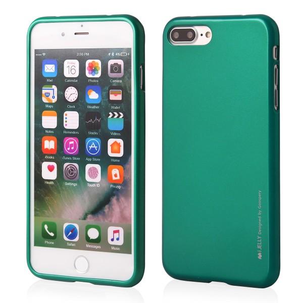 MERCURY i-JELLY iPhone 7/8 Plus green