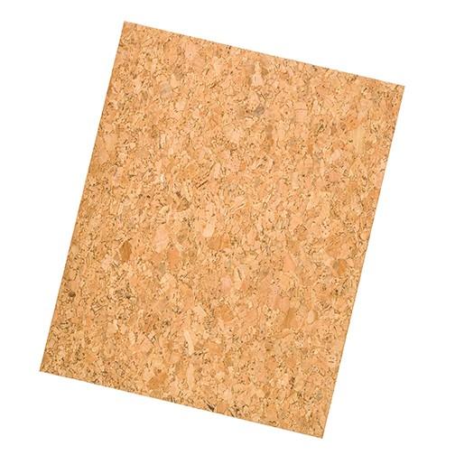 Korkleder Granulo 45 x 35 cm / 0,65 mm