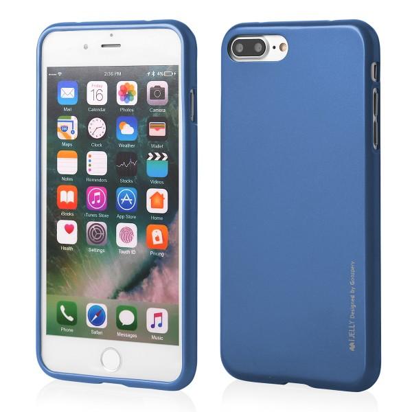 MERCURY i-JELLY iPhone 7/8 Plus blue