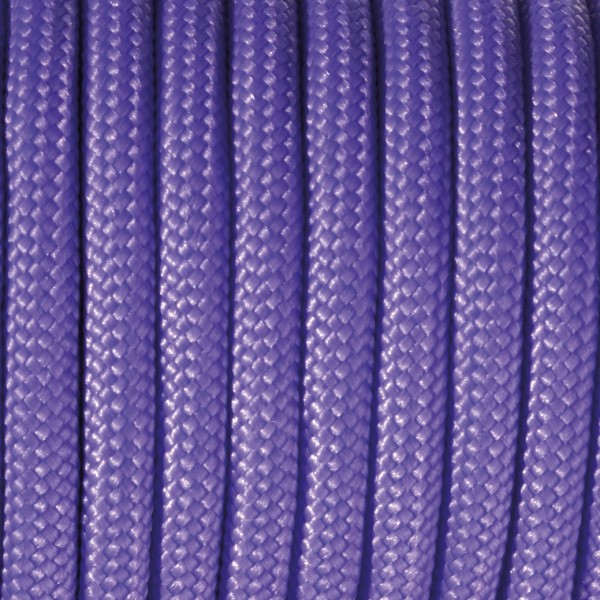 Paracord 550 4 mm x 4 m 1 Stk. lila