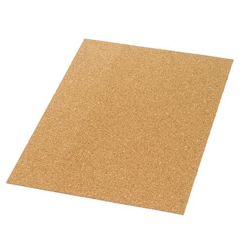 Korkplatte gepresst 33 x 50 cm / 3 mm