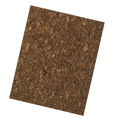 Korkleder Marron 45 x 35 cm / 0,65 mm