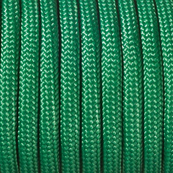 Paracord 550 4 mm x 4 m 1 Stk. grün