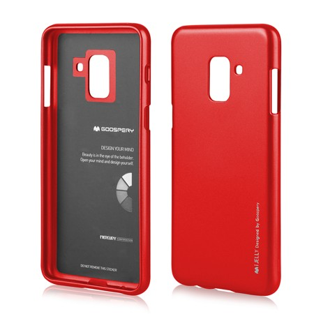 MERCURY i-JELLY SAMS.A530 A8 2018 red