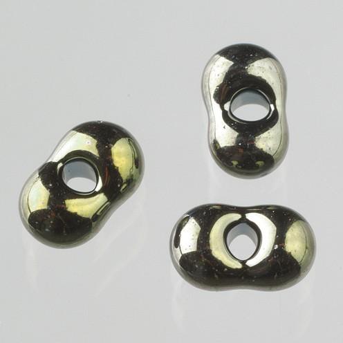 Farfalle 3,2 x 6,5 mm 17 g oliv regenbogen