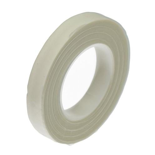 Kreppwickelband 13 mm 28 m weiß