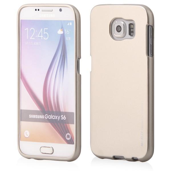 MERCURY i-JELLY SAMS.G920 S6 gold