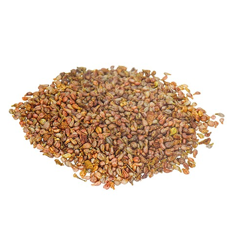 Traubenkerne Ideal als Füllmaterial 500 g / ~ 0,7 l natur