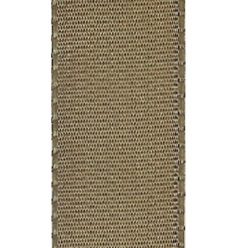 Dekoband Standard waschbar 30° 15 mm grün