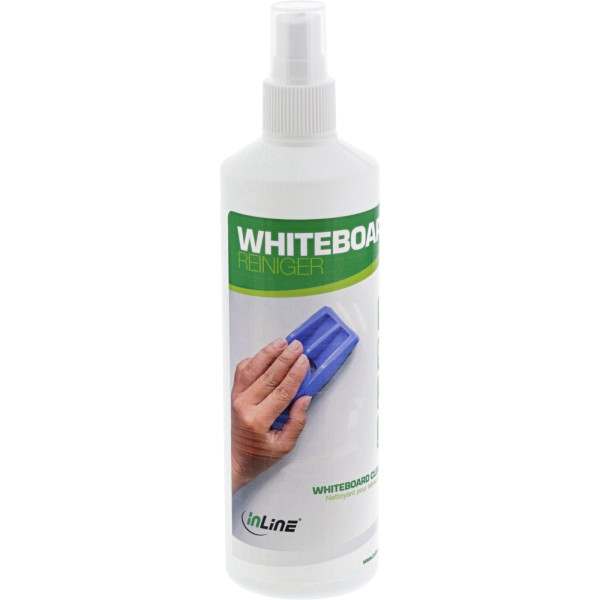 InLine Whiteboard-Cleaner - 250ml