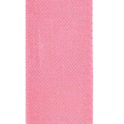 Dekoband Standard waschbar 30° 15 mm rosa