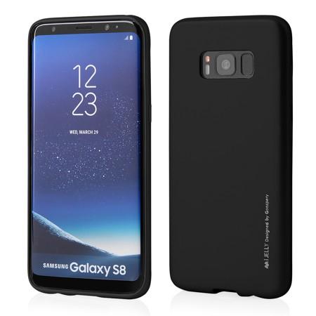 MERCURY i-JELLY SAMS.G950 S8 black