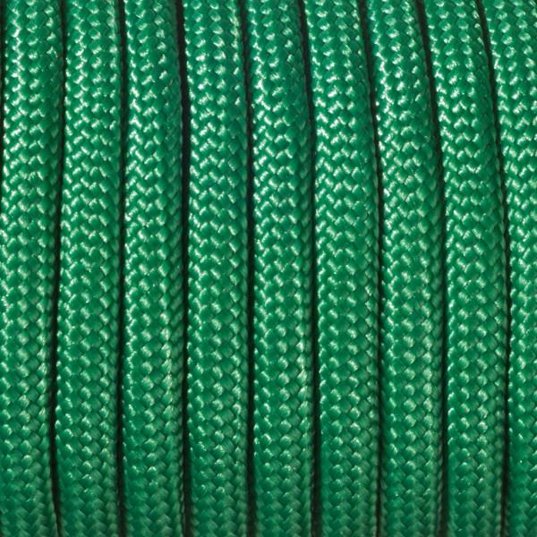 Paracord 4 mm x 50 m grün