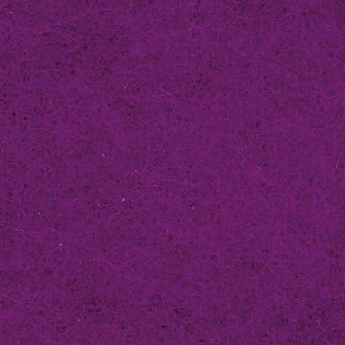 Wolle zum Filzen reine Schurwolle 50 g lila