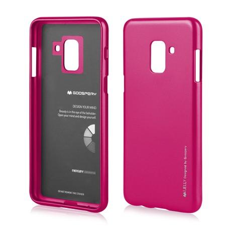 MERCURY i-JELLY SAMS.A530 A8 2018 pink