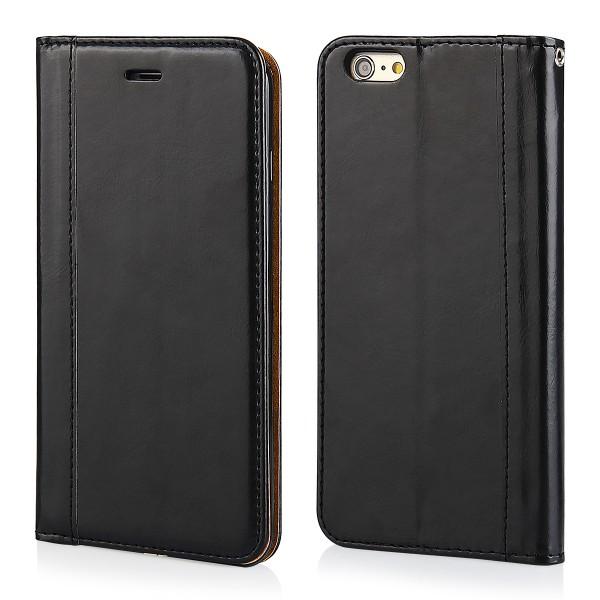 FLIP CASE ELEGANCE iPhone 6/6s Plus 5.5 blac