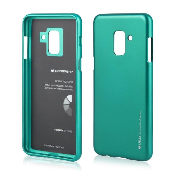MERCURY i-JELLY SAMS.A530 A8 2018 green