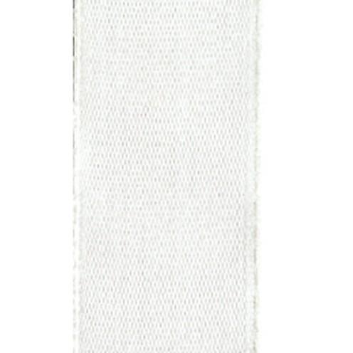 Dekoband Standard waschbar 30° 8 mm creme