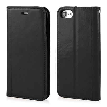 FLIP CASE ELEGANCE iPhone 7/8 4.7 black