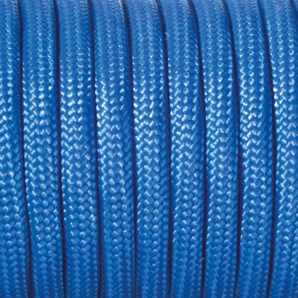 Paracord 2 mm x 4 m 1 Stk. blau