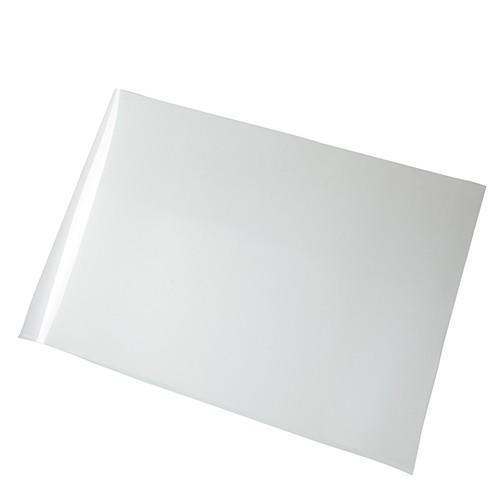 Effektfolie Sternenglanz 1 x 10 m / 0,30 mm milchig transparent