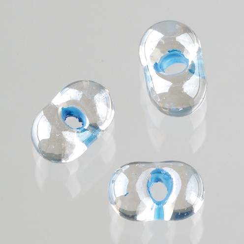 Farfalle 3,2 x 6,5 mm 500 g blau
