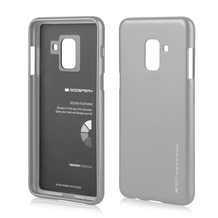 MERCURY i-JELLY SAMS.A530 A8 2018 silver