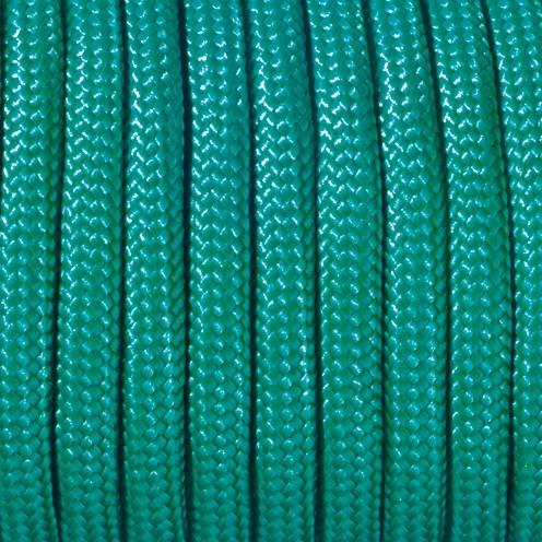 Paracord 4 mm x 50 m mintgrün