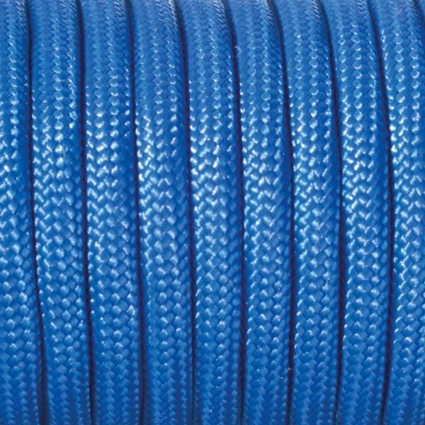 Paracord 4 mm x 50 m blau