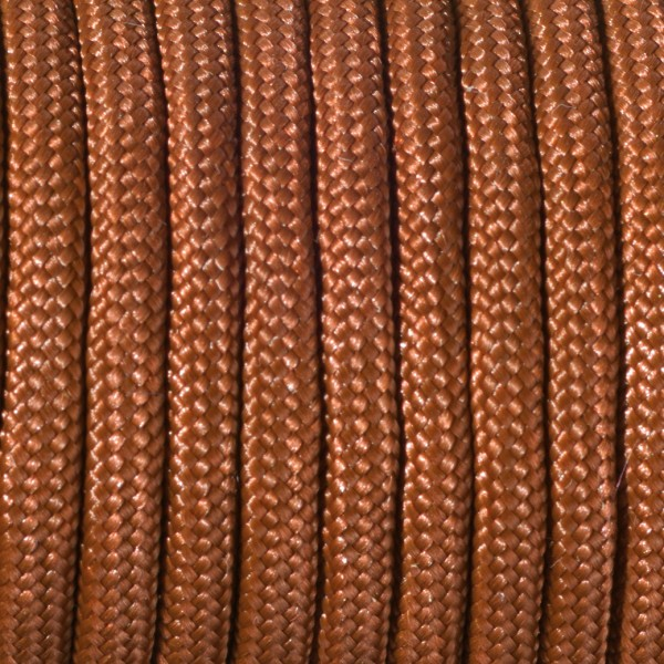 Paracord 550 4 mm x 4 m 1 Stk. braun