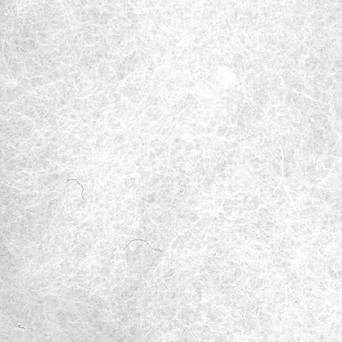 Wolle zum Filzen reine Schurwolle 30 g weiß