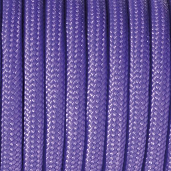 Paracord 4 mm x 50 m lila
