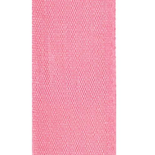 Dekoband Standard waschbar 30° 40 mm rosa